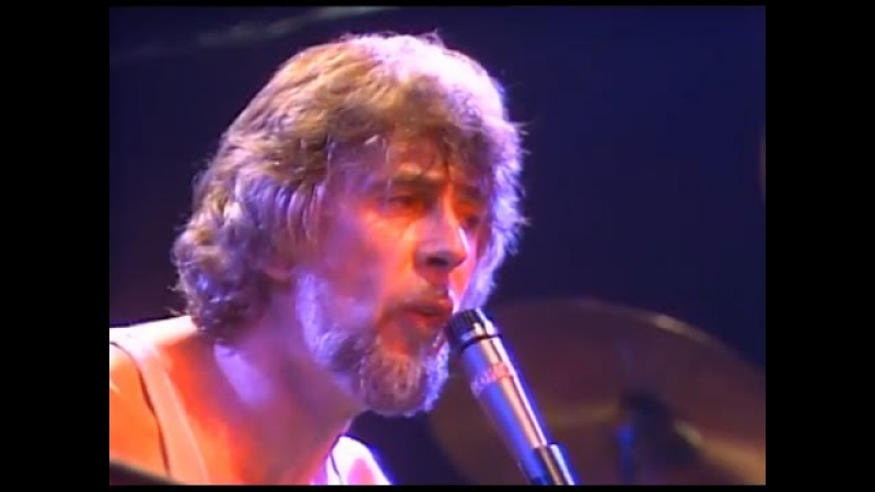 John Mayall the Bluesbreakers - Born Under A Bad Sign (w/Albert King) - 6/18/1982 (Official)