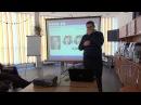 AI Kharkiv 8 - Андрей Бабий - Распознавание лиц с использованием OpenCV