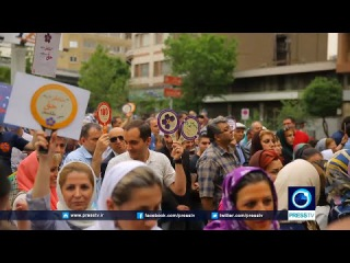 IRAN - Iranian-Armenians' contributions