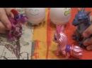 №2 Мультфильм мой маленький ПОНИ на русском языке  Игрушки для девочек понивиль мои маленькие серии