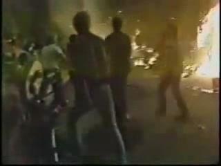 Терминатор/The Terminator (1984) О съёмках №2