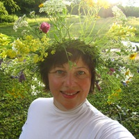 Наталья Дубовкина
