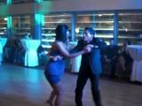 Luis Vazquez Aleksandra Świerszcz Salsa Los Angeles Style