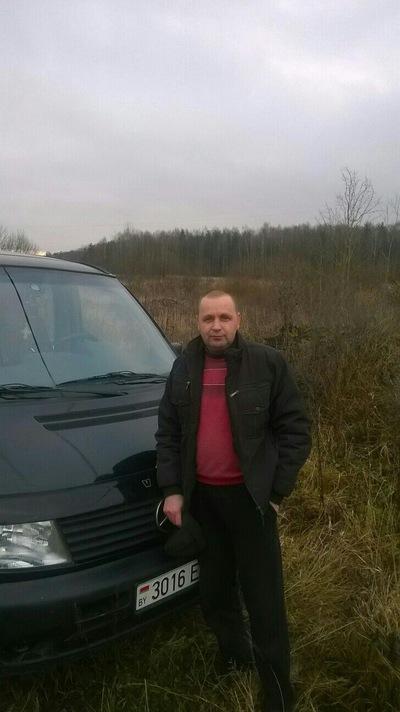 Николай Баран