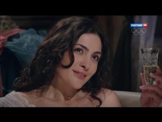Виктория Полторак Голая - 2013 Курьерский особой важности