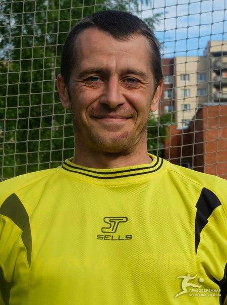 Валерий Тринеев