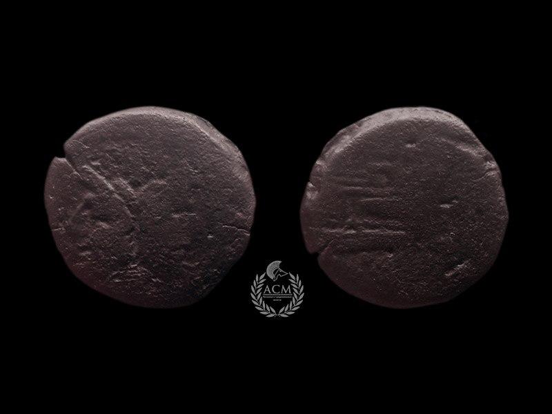 Асс. Римская Республика. II в. до н.э.