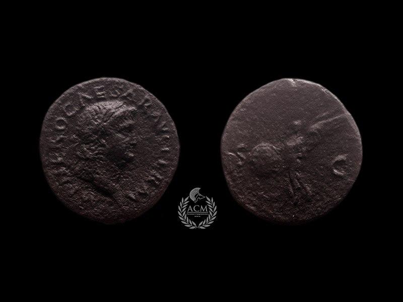 Асс. Рим. Нерон (54-68 гг.)