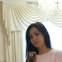 Анкета Натали Калалб