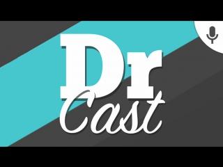 Droider Cast #26 — Один в поле Droider