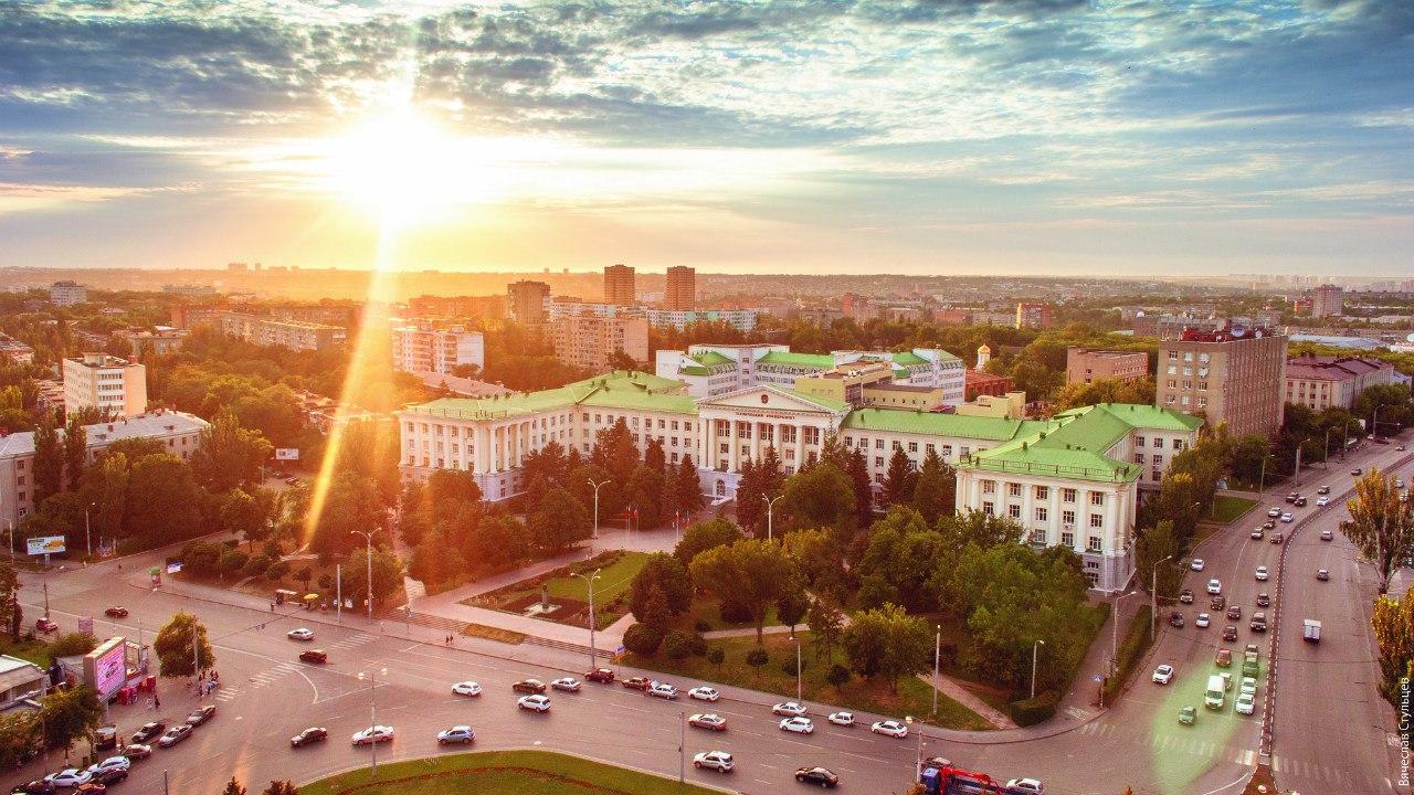 ДГТУ вошел в список первых опорных вузов страны