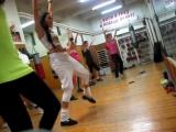 В пятницу #функциональная,#силовая,#кардио,#Тайбо-денс,#тренировка!#Качаем ноги, ну и заодно и руки, и плечи, и попу, и пресс в