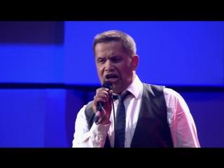 ЛЮБЭ Не валяй дурака, Америка (концерт 15_03_2014г.)