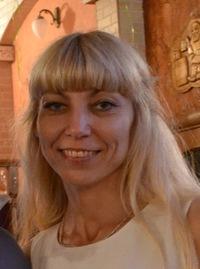 Лариса Бойцова