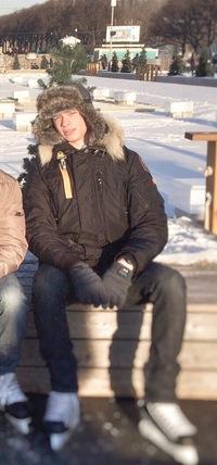 Андрей Сильянов
