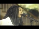 Brandy - Love is on my side Live Performance (Live With Regis and Kathie Lee)