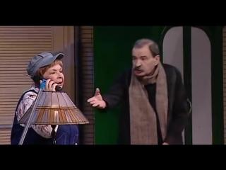 Театр Сатиры.Спектакль Идеальное Убийство