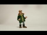 Барашек Шон/Shaun the Sheep Movie (2014) Русский промо-ролик