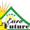 Англомовний табір у Карпатах EuroFuture Camp