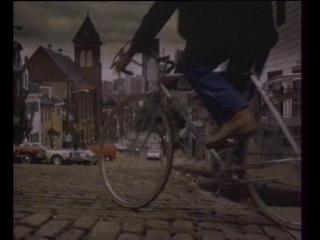 Irene Cara - Flashdance/What A Feeling (1983) - саундтрек к фильму Flashdance/Танец-вспышка