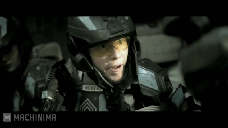 Halo 4: Forward Unto Dawn - Trailer
