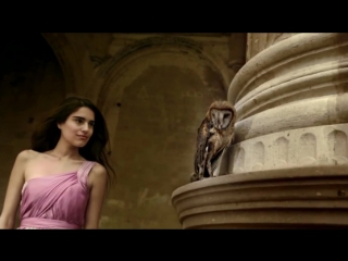 Azam Ali  Tyler Bates - Forty One Ways | Красивый видео клип