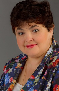 Елена Корджева