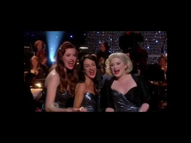 Michael Bublé The Puppini Sisters - Jingle Bells