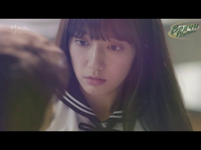 [rus sub] Park Yong In, Kwon Soon Il - No Way (Doctors 닥터스 OST Pt. 1)
