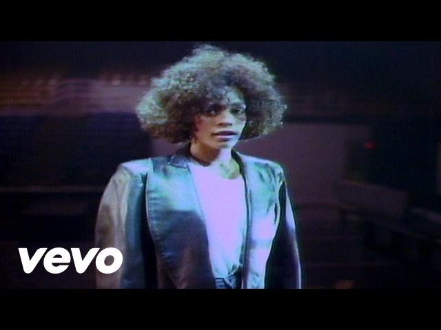 Whitney Houston So Emotional