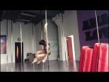 Светлана Ковалева. Преподаватель студии танцев Amagi Love.