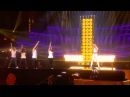 What's the pressure (Belgium) - Laura Tesoro (Stand-in rehearsals Eurovision 2016)