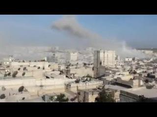 Бой за Алеппо: курды отбили штурм боевиков Джебхат ан-Нусра