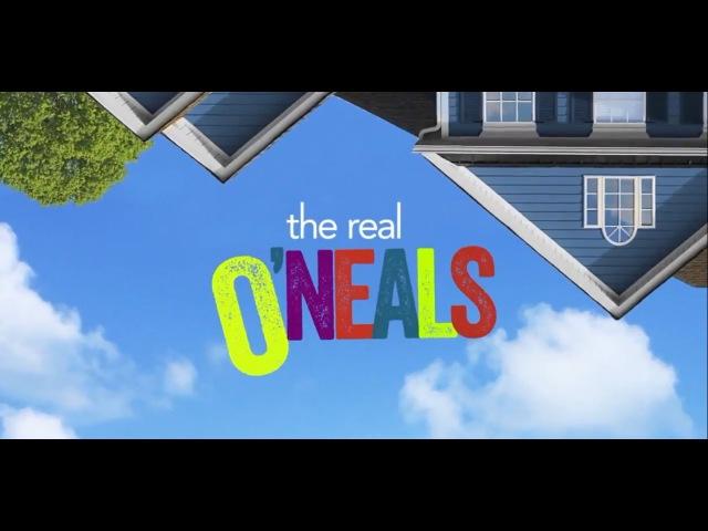 Настоящие О Нилы The Real O Neals 2015 Трейлер