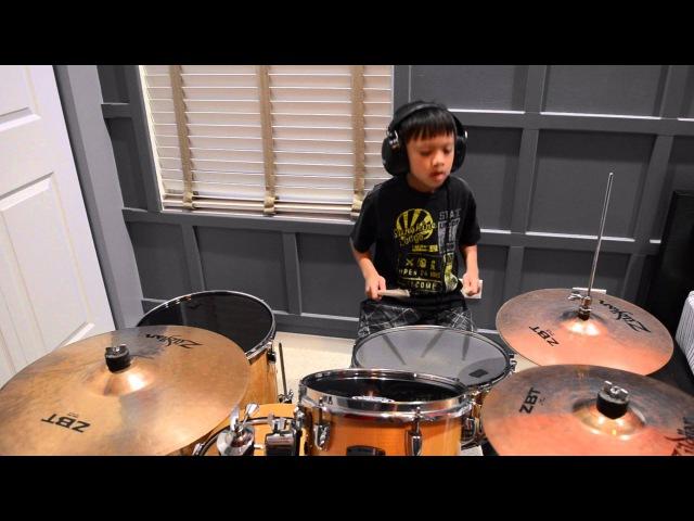 Twenty One Pilots - Lane Boy (Drum Cover)