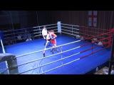 3 XI Международный турнир по боксу памяти Николая Мангера Тамерлан Мирашев Евгений Мазур