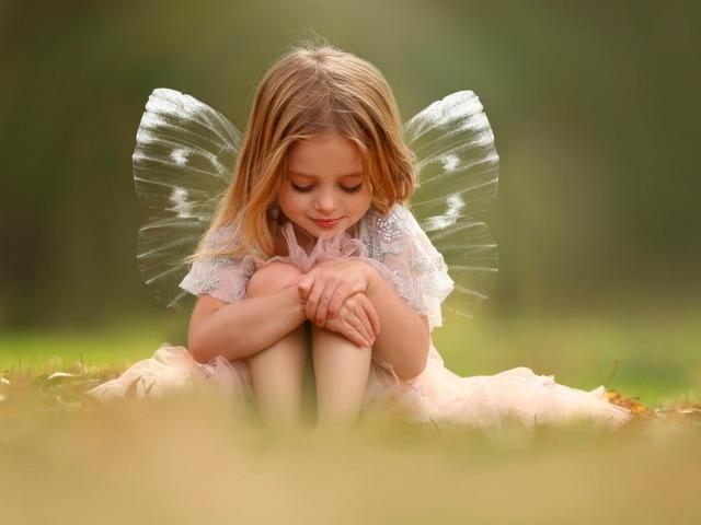 ~Ангел! ~Angel! ~Красивая фортепианная мелодия.