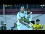 Algérie vs Lesotho 6-0 tous les buts Algeria 04/09/2016 ملخص واهداف كاملة