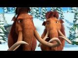 Ice Age 2011 A Mammoth Christmas - english movie
