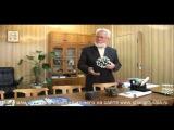 О шунгите - интервью с д.т.н.  Ю.К. Калининым
