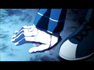 Anime: CODE- BREAKER AMV / Аниме: Код крушитель АМВ клип