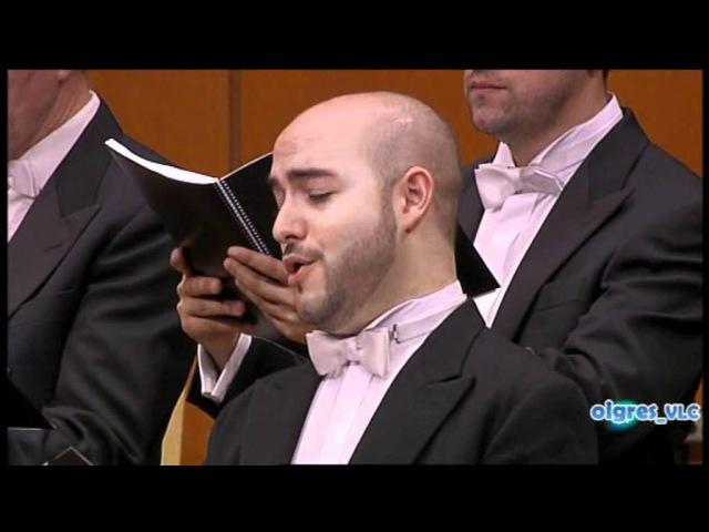 Romancero Gitano Op 152 Baladilla de los tres rios Mario Castelnuovo Tedesco