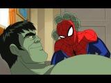Великий Человек-паук Сезон 1, Серия 19 | Marvel