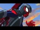 Великий Человек-паук - Только ради вашего глаза - Сезон 1, Серия 15   Marvel