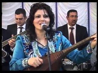 Asiq Vuqar Asiq Zulfiyye Kusmusen