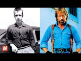 Chuck Norris | From 6 to 76 Years Old chuck norris | from 6 to 76 years old