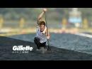 Sprint Canoe Technique with Olympic Champion Sebastian Brendel | Gillette World Sport