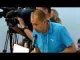 Французский депутат публично унизил журналиста укропа
