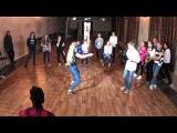 dancehall pro final | Антипова Вика & Никитина Полина | XXL 61215