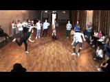 dancehall pro | Дикая Настя & Зембатова Дана | XXL 6\12\15